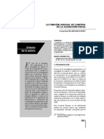 La Función Judicial de Control de la Acusacion Fiscal - Frezia Sissi Villavicencio Ríos.pdf