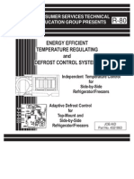 Defrost Control Systems