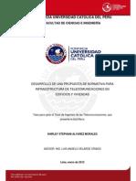Alvarez Morales Shirley Propuesta Normativa Infraestructura Telecomunicaciones