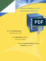 Hub Broadband Internet