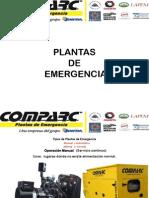 10.Plantas de Emergencia, Tipos, Inst. y Mtto, Comparq