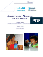 Reunion Nutricion 1-21-2011