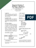 Reporte Práctica 5 - EDII