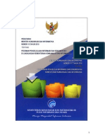 Pedoman Pengelolaan Info Depkominfo Final Rev27 Juni 2011