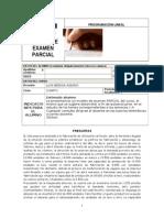 Mod Ex Parcial Programacion Lineal Ciclo 2013 II