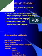 AKHLAK_ISLAMIAH