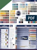 Dulux Colour Bap1138 Rr 297x210 8pp 6c Ms Colour Card Fa Lr1