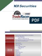 TradeRacer Web