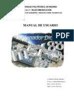 Manual Usua Rio Msx 88