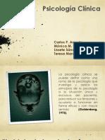 Psicología clinica etica