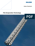 Film Evaporation Technology