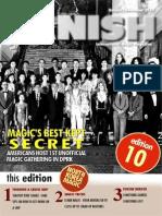 Vanish Magazine 10