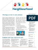 Your Neighbourhood Issue 6