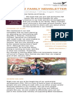 foltz family newsletter fall 2013