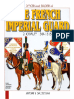 The French Imperial Guard 1804-15 (2) Cavalry
