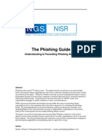 NISR the PHISHING Guide