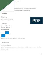 11.Grafici Funkcija -Zadaci III Deo