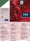 Brochure Cori Natale 2013