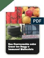 Reivindicando al Intelectual Orgánico-2011-Conversatorio L. Boggs e I. Wallerstein-Artículo- Sociología