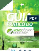 Código da estrada Angolano 2009 - guia prático
