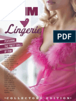 Girls of FHM Philippines. Lingerie Special 2013
