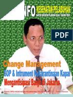Buletin III Edisi 3 Tahun 2008