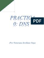 Practica 0 de DNS
