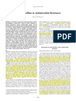2000 Role of Biofilms in Antimicrobial Resistance.37