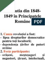 Revolutia Din 1848-1849