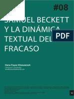 Beckett Vogue