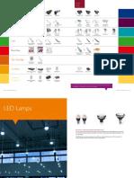 Phillips LED Retrofit Lamps