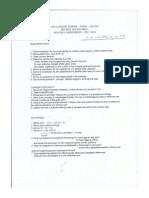 XII Physics notes