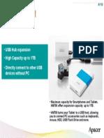 AM700 Presentation
