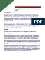 Nr. 020 - Aumentando as Transferências do ICMS e IPVA