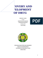 Discovery and Development of Drug (Baru)