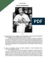 La Voz Del Papa(PIO XII)