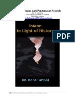 Islam Ditinjau Dari Pengamatan Sejarah