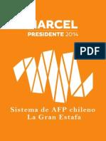Sistema de AFP La Gran Estafa