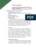 Guia Didactica Materials (Audio)