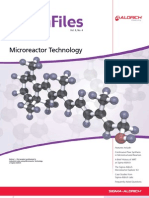 ChemFiles Vol. 9, No. 4 - Microreactor Technology