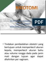 embriotomi
