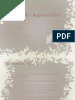AdelheidCUCU-simbolism,suprarealism