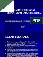 Industri+Ritel EDIT