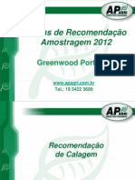 Greenwood Management forestry investment soil recommendations for Brazilian forestry projects.