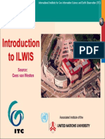 ILWIS3 Introduction