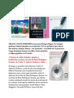 Los Muchos Libros noviembre 2013