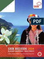 SKR Reisen 2014