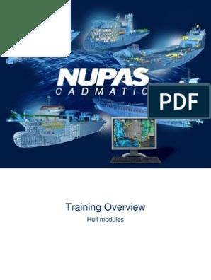 Training Hull | 3 D Modeling | Hull (Watercraft)