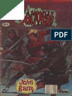 404 Samurai John Barry
