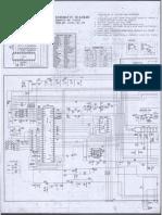 Tv ITT NOKIA SAT 202FU4PCX chassis P54SC.pdf